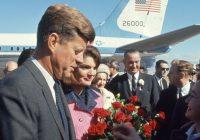 History – John F. Kennedy