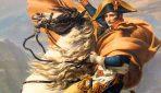 นโปเลียน โบนาปาร์ท (Napoleon Bonaparte)