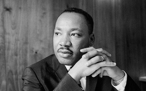 ประวัติ มาร์ติน ลูเธอร์ คิง ผู้ที่เป็นผู้นำเพื่อสิทธิของคนมีผิวสี