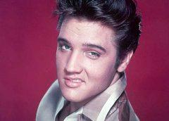 ประวัติ เอลวิส เพรสลีย์ (Elvis Aron Presley)