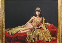 คลีโอพัตรา (Cleopatra)
