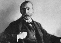 อัลเฟรด โนเบล (Alfred Nobel)
