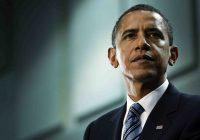 บารัค โอบามา Barack Obama