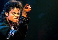 ไมเคิล แจ็คสัน Michael Jackson